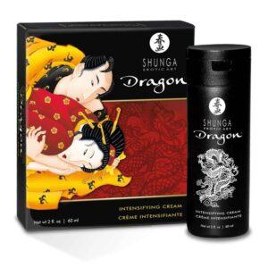 crema de virilidad dragon