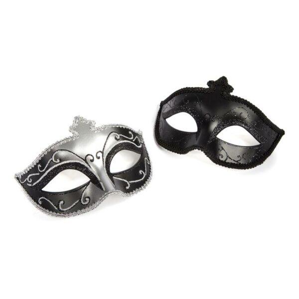 fifty shades of grey set de mascaras