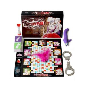 juego de mesa fantasy play