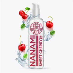 lubricante a base de agua sweet cherry