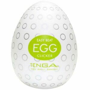 tenga egg verde